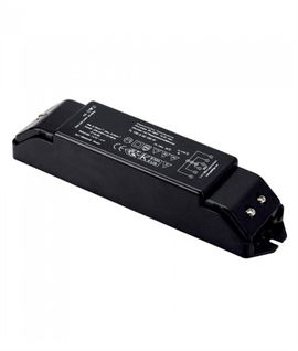 50-150va 12v Electronic Transformer with Screw Terminals