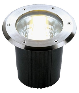 IP67 Rated Recessed Up Lighter