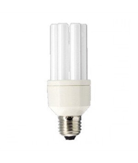 E27 Compact Fluorescent Lamp - Various Wattages