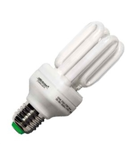 E27 18w Dimmable Compact Fluorescent Lamps