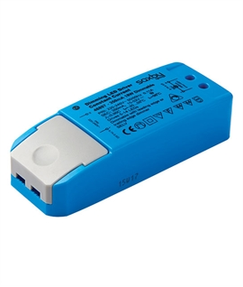 350mA 1-18w Dimmable LED Driver