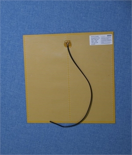Heated Demister Pad - 40W - 400mm x 400mm