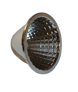 40° Reflector for use in LED Light Cannon