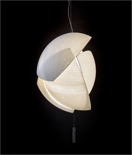 Voiles - Washi Japanese Paper Light
