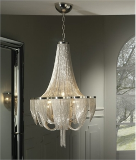 Art Deco Ceiling Lights Amp Chandeliers Lighting Styles
