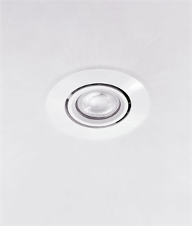 Adjustable Round Wall Washing Downlight