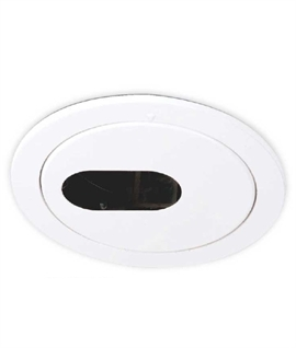 Adjustable Slot Aperture Downlight
