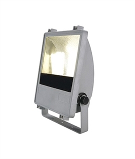 Aluminium 48w Exterior Floodlight IP65 - SLV SXL 229192