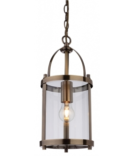 Imperial Lantern - Height 410mm