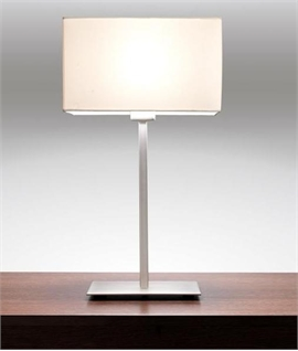 Stylish Table Lamp Base & Fabric Shade Various Choices
