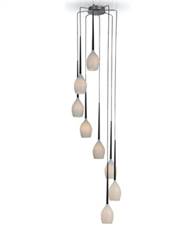 long drop light fixtures lighting styles