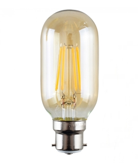 B22d 4w LED Filament Tube Lamp