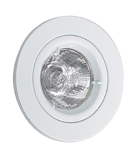 Low Voltage Fixed Lock Ring Downlight