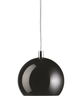 Ball Pendant - 3 Colours Available