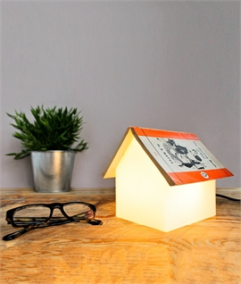 Bookrest LED Bedside Reading Lights