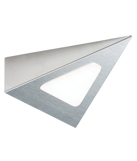 Under Cabinet LED Lights - Wedge