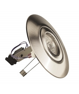 Downlight Converter 12v - Four Finishes