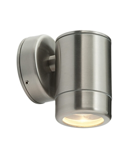 Exterior Wall-Fixed Downlight