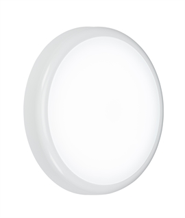 Pro-HD Bulkhead Light - CCT Colour Temperature Adjustable