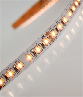 Tunable Flexible Linear Strip -  Colour Temperature Adjustable Warm to Cool White