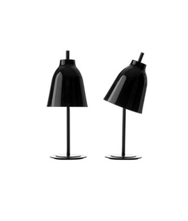 Caravaggio Table Lamp - High Gloss Finish