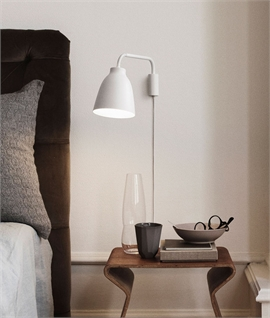 Caravaggio Wall Light by LightYears - Read, in four colours