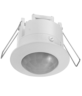 PIR Occupancy Detector - Flush Recessed