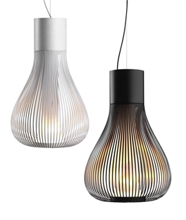 Chasen Pendant by Flos