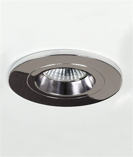 Premium 12v Fixed IP65 Fire Rated Downlight