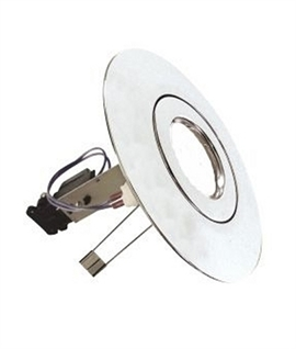 Dimmable LED Downlight Converter - Four Finishes