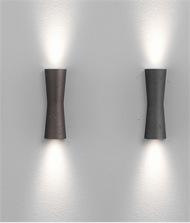 Clessidra Exterior Wall Light by Flos