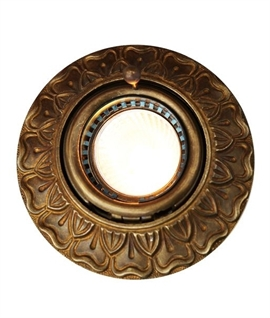 Decorative Recessed Adjustable Spot Light