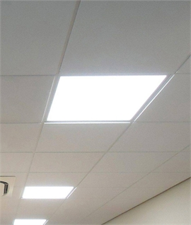 Dimmable LED Slim Panel Light