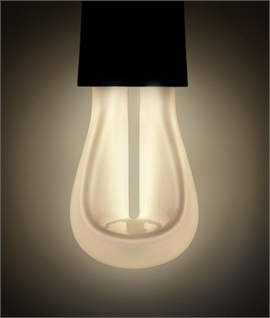 E27 4w LED Plumen Dimmable Lamp