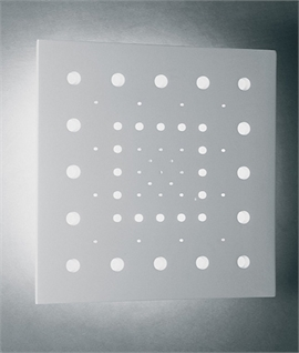 Dot Design Wall Light Large 500mm