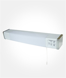 Dual Voltage Low Energy Shaverlight