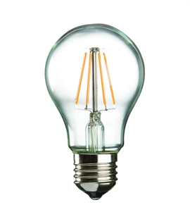 E27 LED Filament GLS Lamp