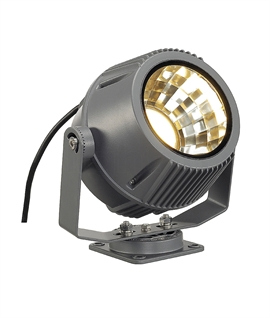 Exterior LED 60° Wide Flood Projector
