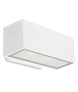 Commercial LED Wallwashers - Single  or Dual Distribution