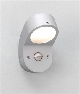 Exterior pir sensor wall light lighting styles pir exterior wall light mozeypictures Image collections