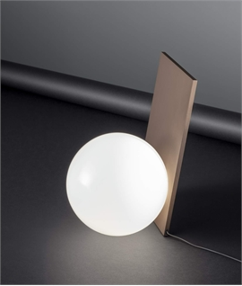 Extra T Table Lamp from Flos