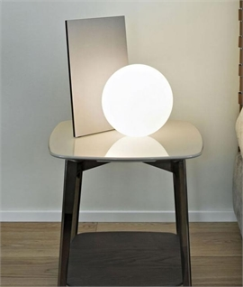 Extra T - The New Table Lamp from Flos