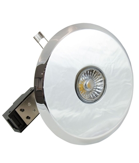 Fire Rated Downlight Converter - 2 Finishes