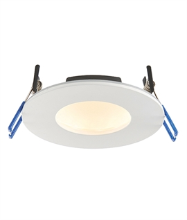 IP65 LED Downlight - Switchable to Cool or Warm White