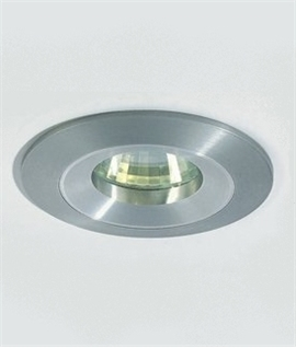 Fixed Aluminium Downlight