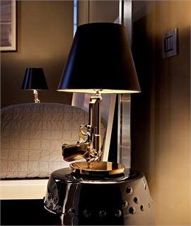 Guns by Philippe Starck for Flos - Beretta Table Lamp