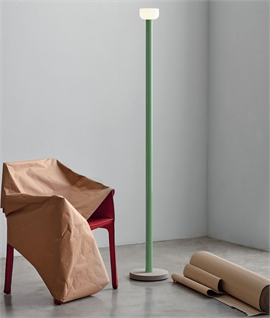 Bellhop Floor Lamp by Flos