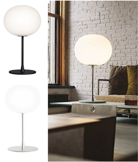 Glo-Ball T1 Table Lamp by Flos