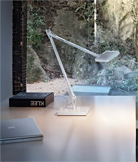 Kelvin LED Table Lamp by  Flos