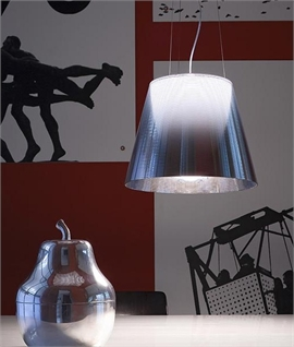 KTribe S2 Pendant by Flos Dia 395mm